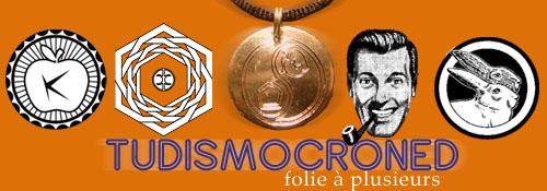 tudismocroned #00AG9603 #OpPSION #TheGame23