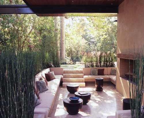 William Hefner Architecture - via Desire to Inspire