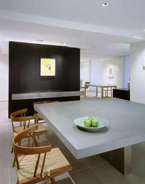 Gabellini Sheppard Associates Via Desire to Inspire