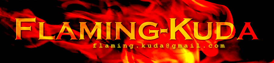 Flaming-Kuda' Diecast Cars