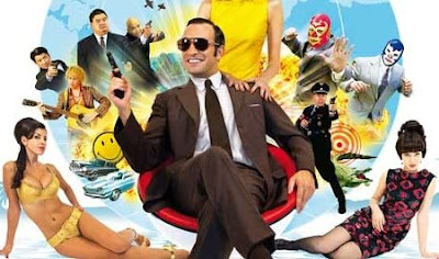 Siffs Closing Night Gala Selection This Year Is Oss 117 Lost In Rio Which Is The Sequel To Oss 117 Cairo Nest Of Spies Which Was A Huge Hit At The