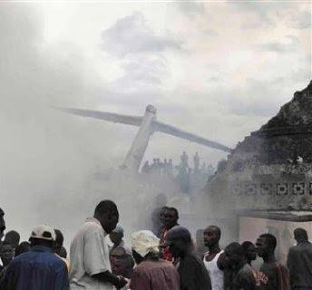 Update: 111 injured; 40 Dead in Goma Crash