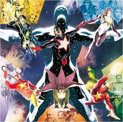 Starman O Homem das Estrelas O Filme