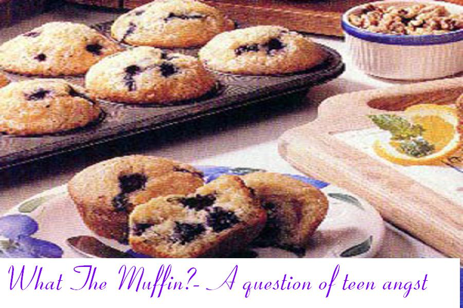 What The Muffin?