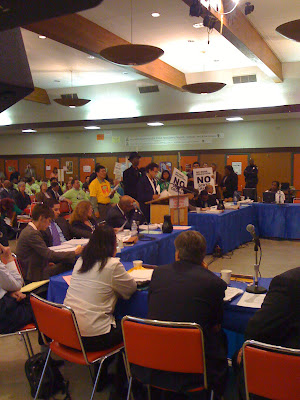 Richmond City Council Approves Chevron Upgrade Plan 5 to 4 and Community Plan 6 to 1