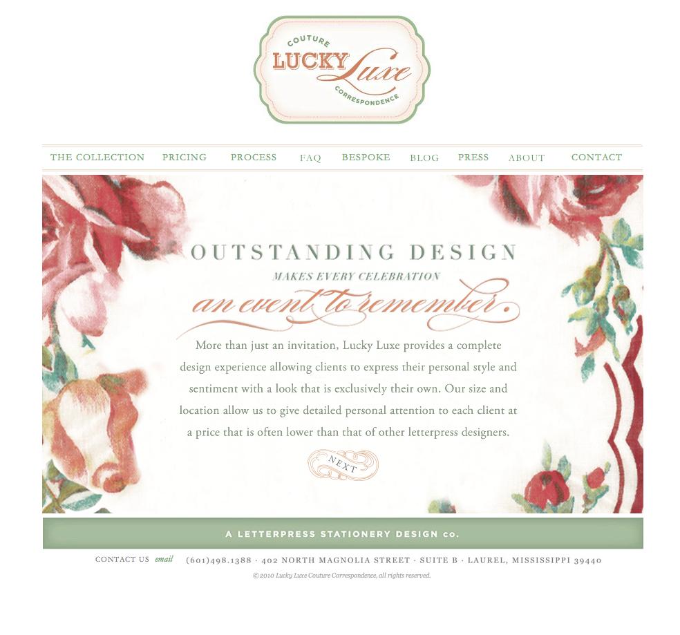 243 The website  – Laurel Mercantile Co