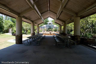 The Woodlands Texas Parks Bear Branch Park The Woodlands