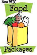 Wic Guidelines Food List Ca