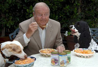 Melamine Dog Food Symptoms