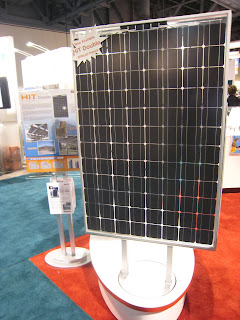 solar power 2007 expo modules and webcasts gunther portfolio. Black Bedroom Furniture Sets. Home Design Ideas