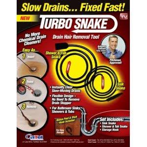 review jml turbo snake drain unblocker mummy reviews. Black Bedroom Furniture Sets. Home Design Ideas