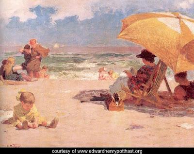 Seaside., vívido, cor, amarela, pés, femininas, pernas