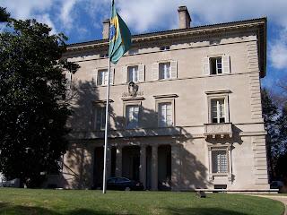 Brazil Embassy Dc