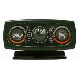 Shop Automotive Omix Ada 13309 01 Clinometer With Jeep