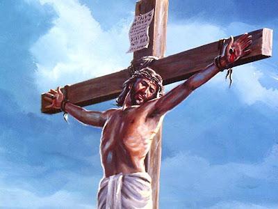 Morte de Jesus death