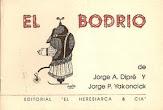 El Bodrio