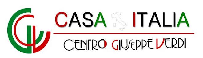 Casa Italia A.C. Centro Giuseppe Verdi
