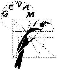 Logo del Gevam Onlus, Gruppo Ecoculturale per la Valorizzazione dell'Ambiente del Monferrato