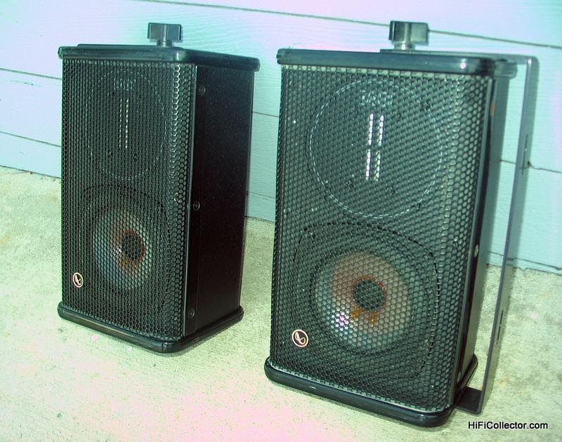 Small Speakers That Sound Big?