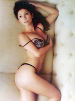 pinay celeb: maureen larrazabal
