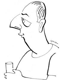 Salão de Humor de Piracicaba: Depoimento do cartunista