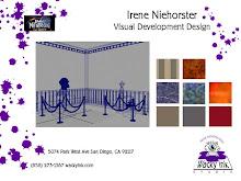 Wireframes & Textures