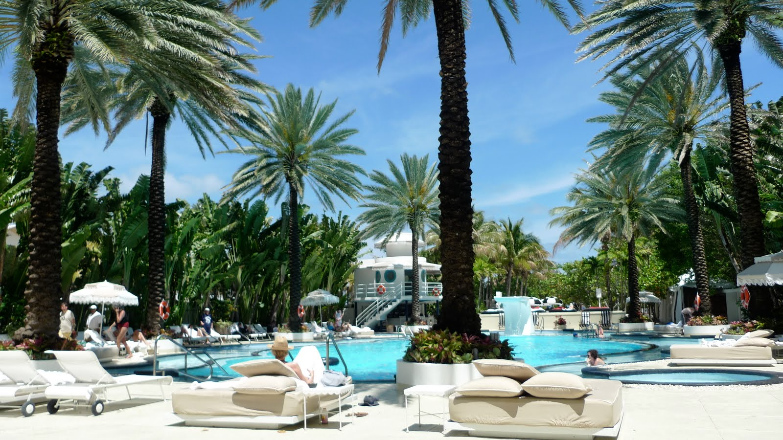Raleigh Hotel In Miami Beach The Best Beaches World