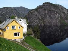 Helge and Kjersti's Farm