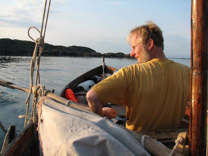 Captain Arne
