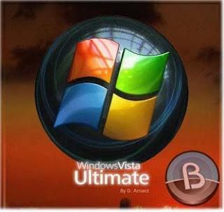 winvista packtools Windows Vista Ultimate Pack para o XP