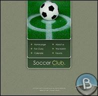 001 Template Monster   Especial Futebol