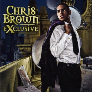 chris Chris Brown Exclusive 2007