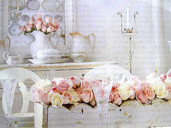 cutepinkstuff and more shabby chic revised. Black Bedroom Furniture Sets. Home Design Ideas