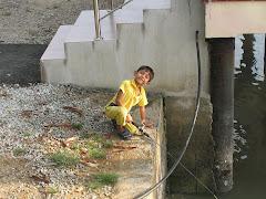 my son- muhammad azry ikhwan