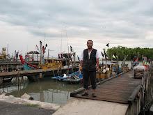 XPDC Pulau Talang 1.3.2008