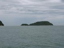 Pulau Talang