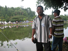 Tasik Taiping Fishing Competition 27.7.2008