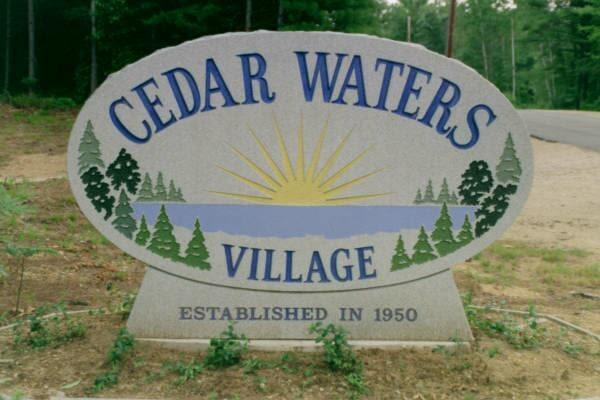 NaturistWorld: Cedar Waters Village, NH