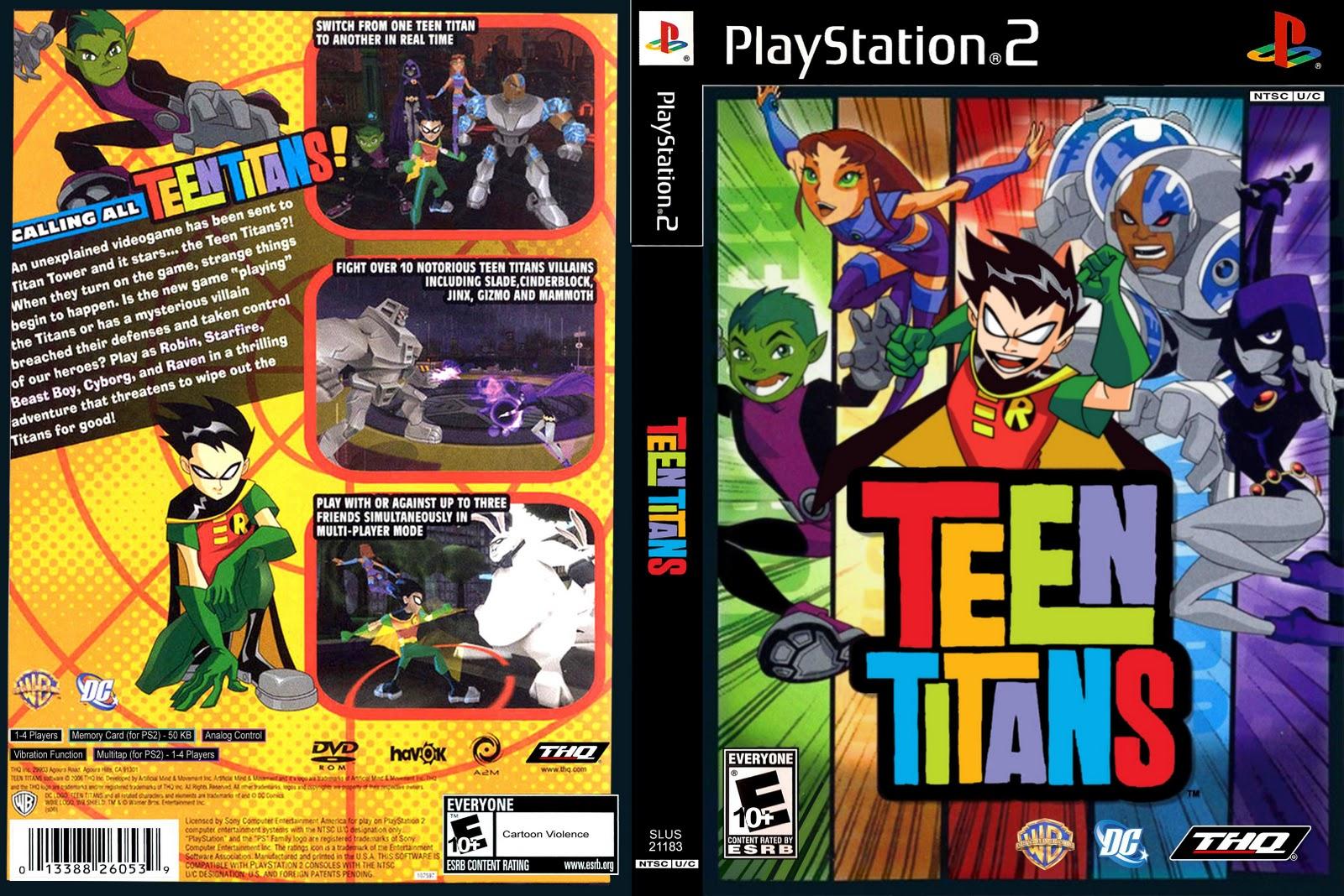 Teen Titan Megaupload 68