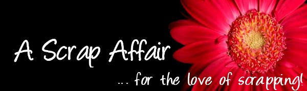 A Scrap Affair