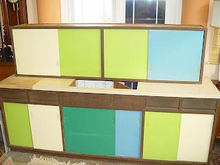 Eichler Homes In Sacramento Original Eichler Home Cabinets Anyone