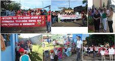 Projeto todos contra a Dengue.