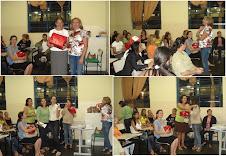 Reunião de Pais do 1º Bimestre.