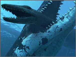 Reptiles prehistoricos
