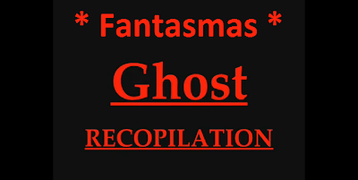 Fantasmas (Ghost)