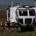 Los nuevos vehículos espaciales de la NASA