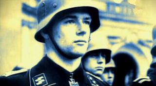 ascenso del cuarto Reich