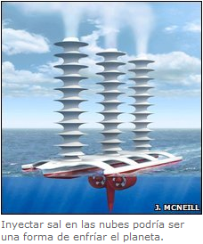 Aerosoles estratosféricos