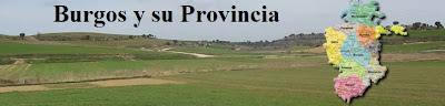 Historia de la provincia de Burgos