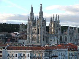 Burgos, Ciudad para el siglo XXI